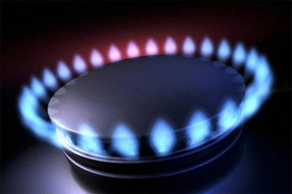 Первые дома подключены к газу